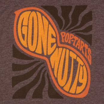 Men's Pop-Tarts® Gone Nutty™ Tee close-up