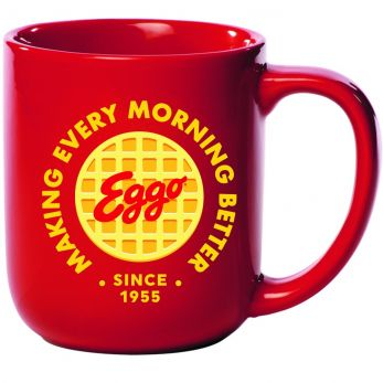 Eggo™ Making Every Morning Better Mug