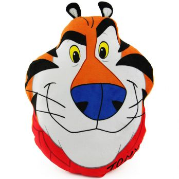 Tony the Tiger™ Pillow front view