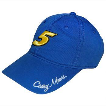 Kellogg's Racing™ Women's Blue Cap side view