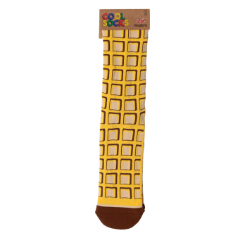 Eggo® Socks front view