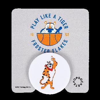 Play Like a Tiger Pop Socket