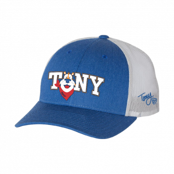 Tony Low Profile Trucker Cap