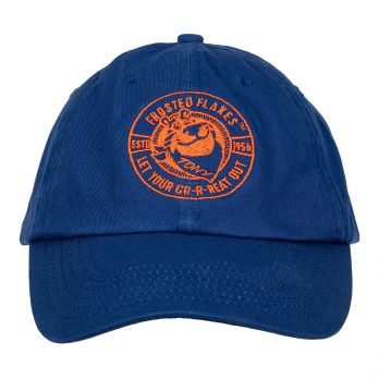 Let Your Great Out Cap